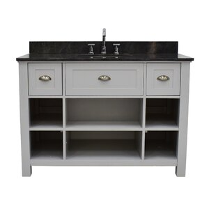 Getz Single Bathroom Vanity Set