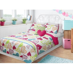 Sweet Jojo Queen Bedding Wayfair