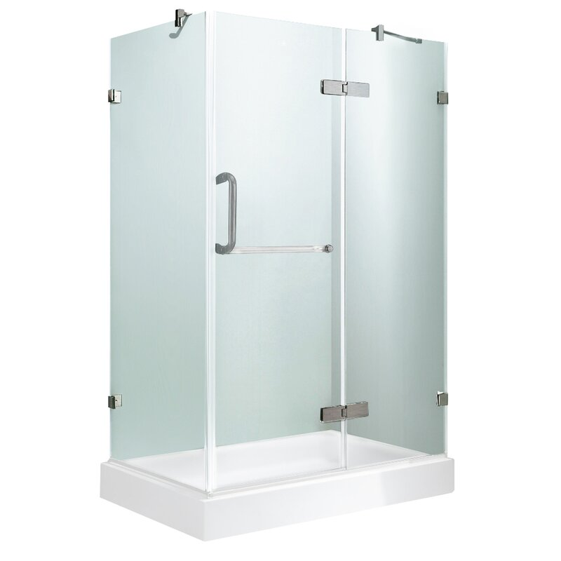 Shower Stalls 36 X 48 Bindu Bhatia Astrology