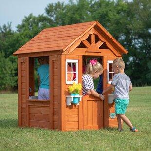 92df289c9b7a Outdoor Playhouses