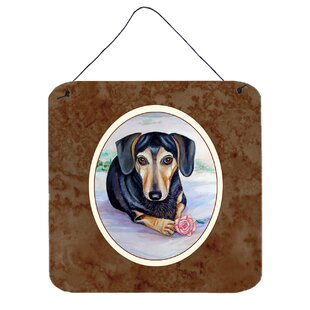 Dachshund Wall Décor