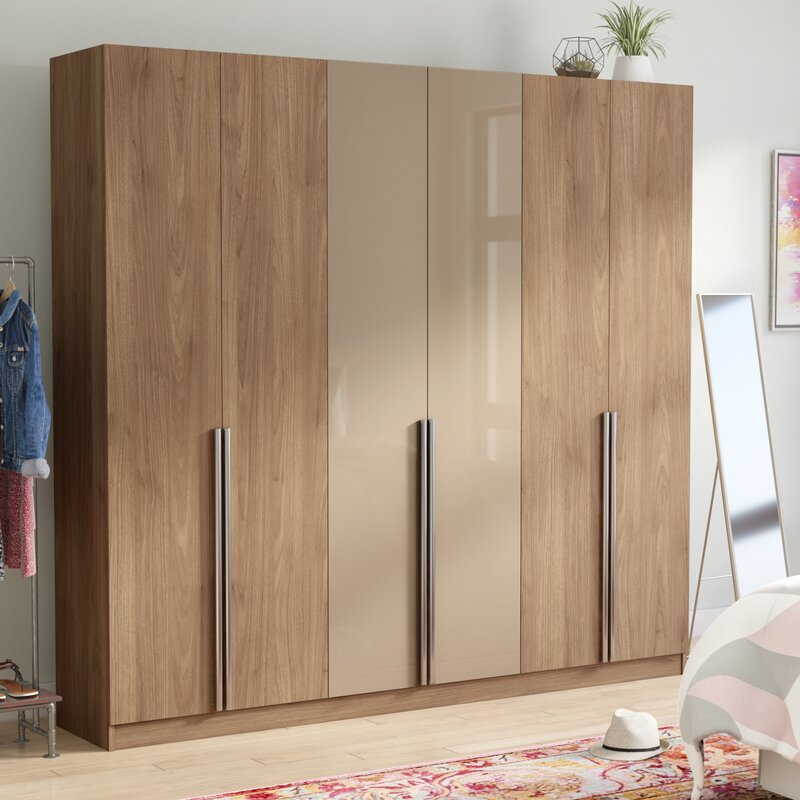 Claremont Armoire Amp Reviews Allmodern