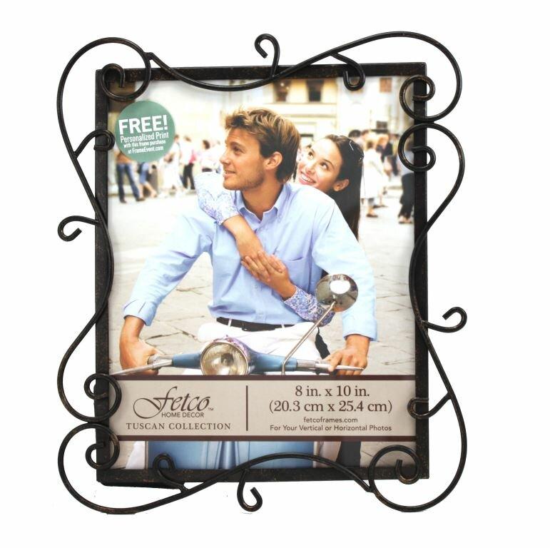 Fetco Home Decor Picture Frames - Foter