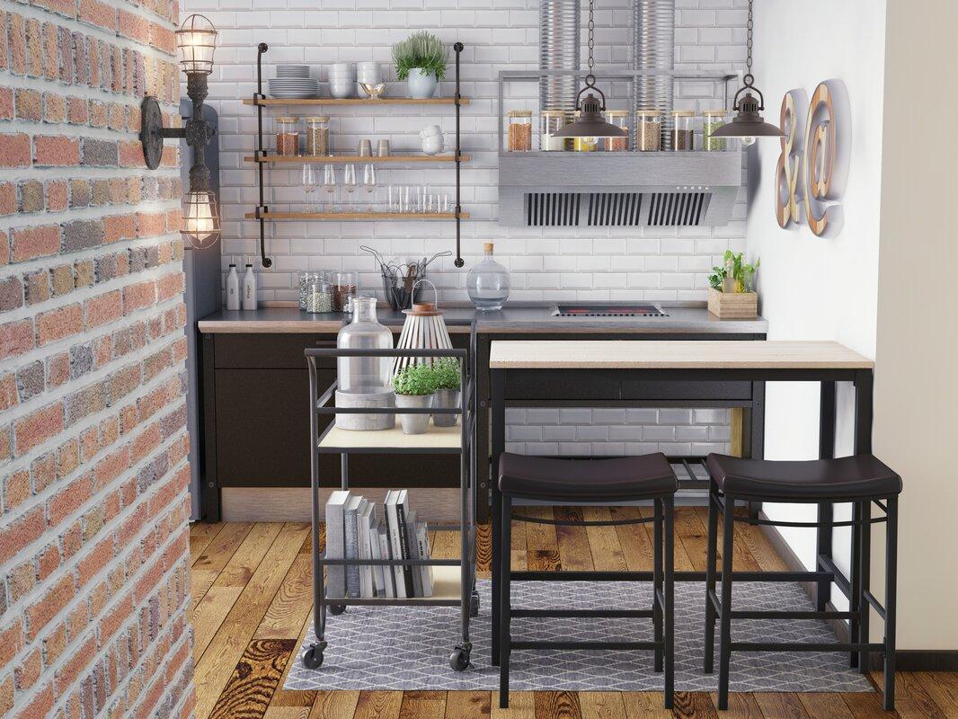 Trent Austin Design Fountain Valley Wood Wall Shelf Reviews