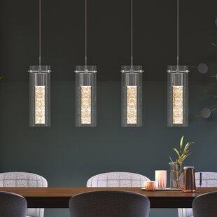 Genial Kitchen Island Lighting Youu0027ll Love In 2019 | Wayfair
