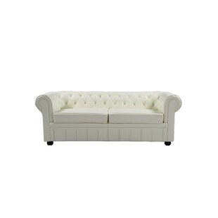 Marvelous Beige Tufted Sofas Youll Love Wayfair Alphanode Cool Chair Designs And Ideas Alphanodeonline