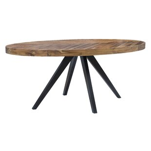 Serita Oval Dining Table