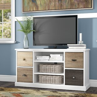 Superieur 50 59 Inch Black TV Stands Youu0027ll Love In 2019 | Wayfair