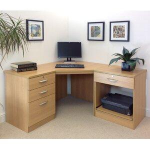 walshaw corner desk