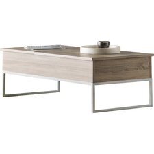 modern adjustable height coffee tables | allmodern