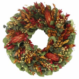 16 Natural Element Wreath