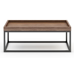 Lasse Coffee Table by Kure
