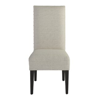 Alistair Upholstered Dining Chair (Set of 2)
