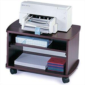 mobile printer stand - Printer Cart