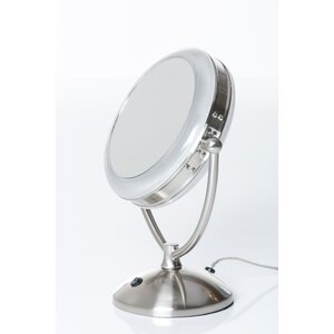 Magnification Daylight Cosmetic Mirror