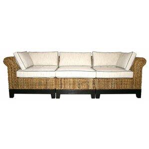 Naples Indoor/Outdoor Sofa