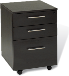 Rolling Filing Cabinets
