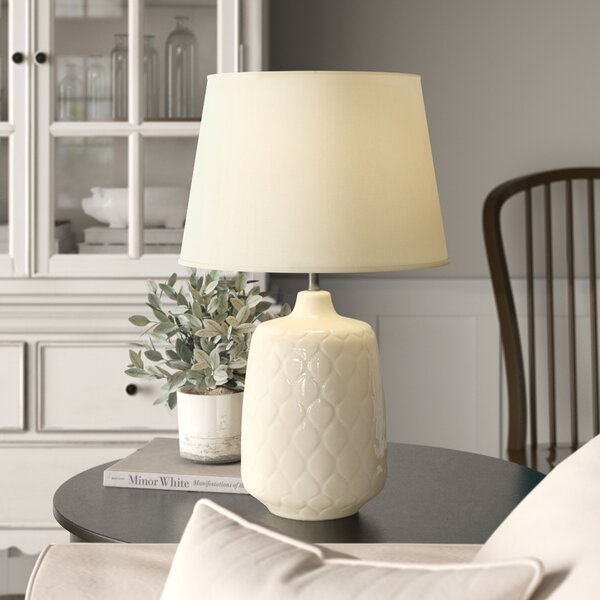 Birch Lane Heritage Lavery 24 Quot Table Lamp Amp Reviews