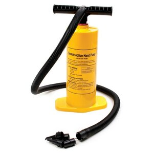 Double Action Hand Pump by Stansport