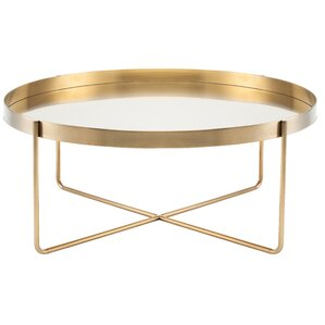 Roseman Coffee Table by Willa Arlo Interiors