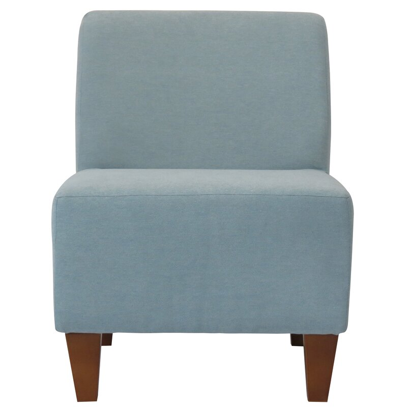 fender penelope slipper chair
