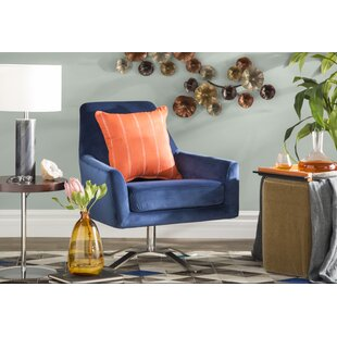 Swivel Accent Chairs Youll Love Wayfair
