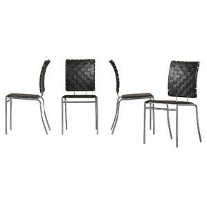 Ardoin Side Chair (Set of 4) by Mercury Row