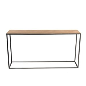 Cardway Console Table