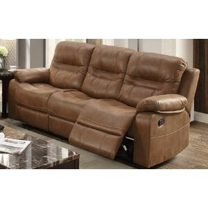 Summerall Motion Reclining Sofa