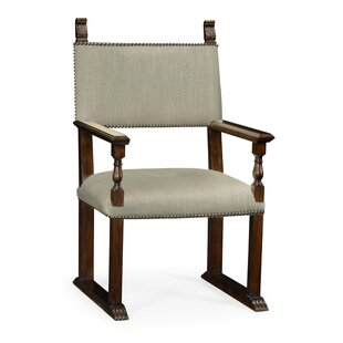 Churchman Upholstered Dining Chair