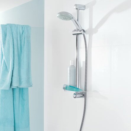 Grohe Tempesta Tub and Shower Faucet with SpeedClean Technology ...