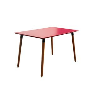 Modern Small Space Dining Table by Madiso..