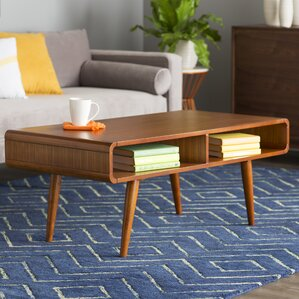Curtis Coffee Table by Corrigan Studio