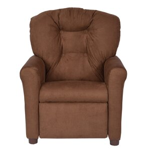 Juvenile Kids Recliner  sc 1 st  Wayfair : recliner chair for toddlers - islam-shia.org