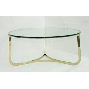 Blake Coffee Table by Bellini Modern Living