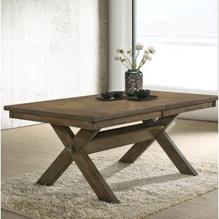 trestle table and bench wayfair