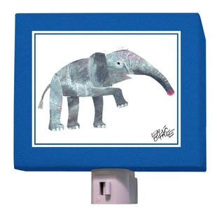 Eric Carle S Baby Elephant Night Light