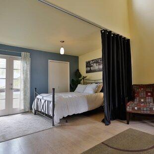 Floor To Ceiling Room Divider Wayfair