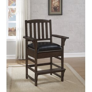 Covered Bridge Old Glade King Armchair by Re..