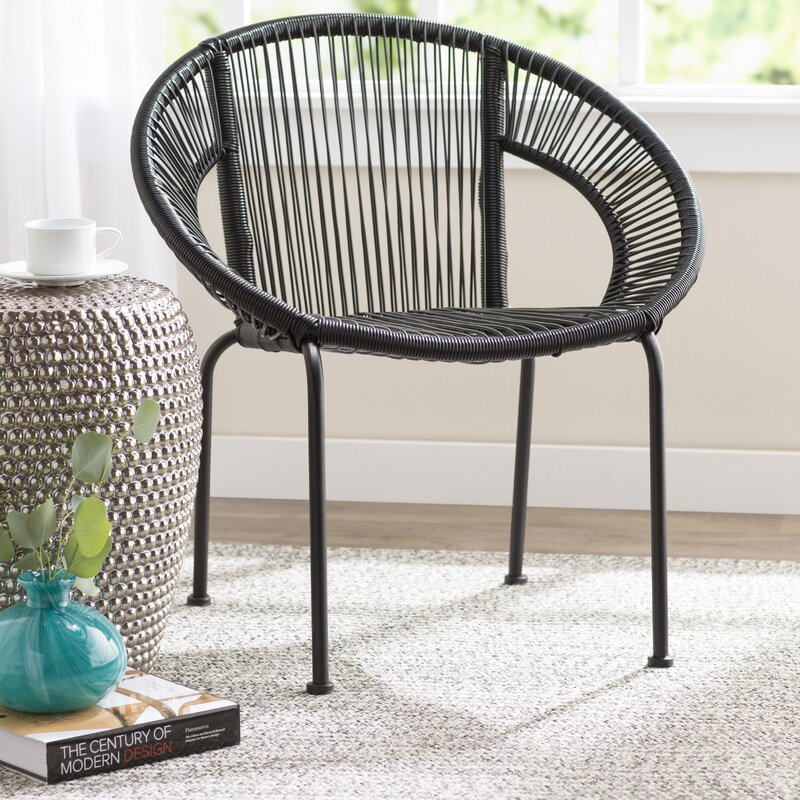 Glendale Heights Papasan Chair