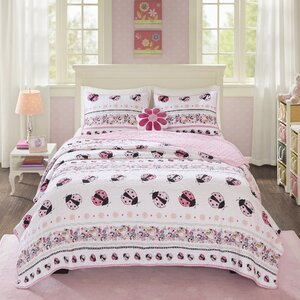 Justine Coverlet Set