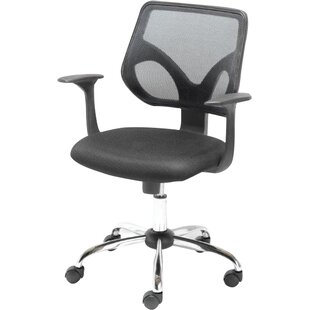 Mid Back Mesh Desk Chair