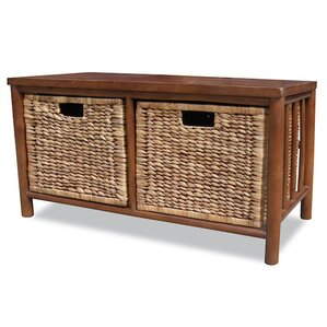 Cubby Equipped Storage Benches You Ll Love Wayfair