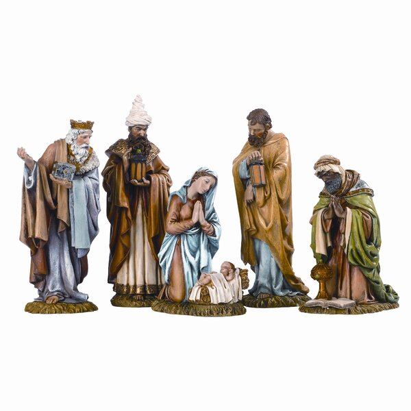 Living Nativity Ideas: Nativity Scenes & Sets You'll Love