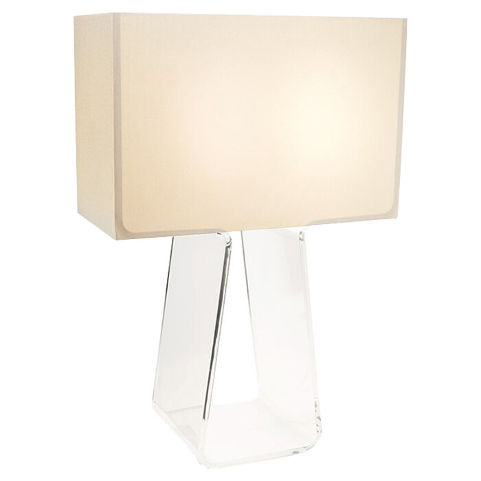 Tube Top Table Lamp. By Pablo Designs