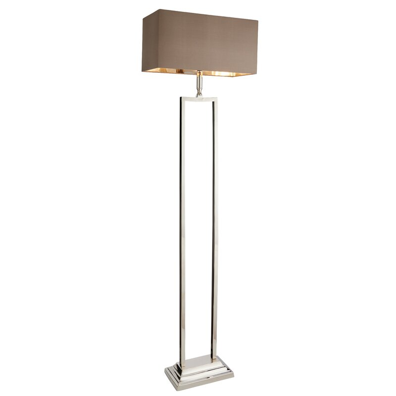 Wrought studio gerke 137cm standard floor lamp base wayfair gerke 137cm standard floor lamp base mozeypictures Images