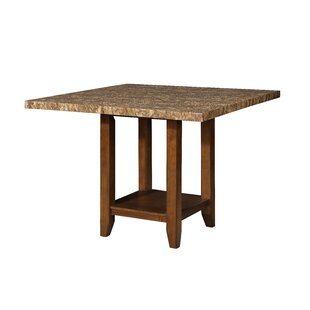 Marshfield 3 Piece Counter Height Dining Table Set
