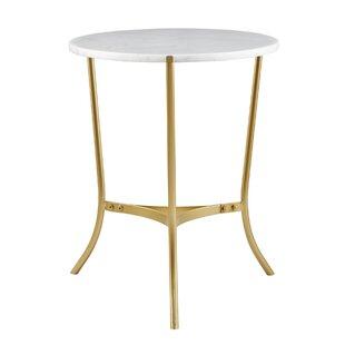 Martini End Table