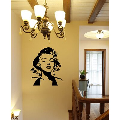 Marilyn Monroe Wall Mural Part 74