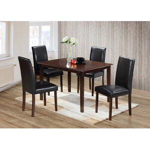 5 Piece Dining Set by Best Quality Furnit..